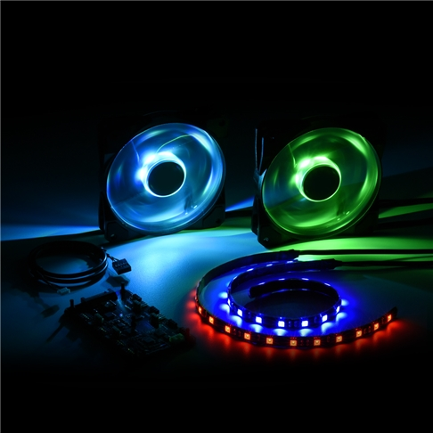 Pacelight RGB Illumination Set (21)